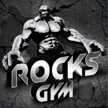 Personal Training in Rocks Gym Dubai
